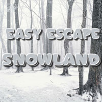 Easy Escape-Snowland