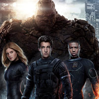 Fantastic Four 2015-Hidden Numbers
