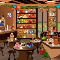 Hidden Objects-Christmas Party