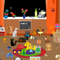 Hidden Objects-My Home 2