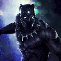 Black Panther-Hidden Alph…
