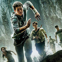 Maze Runner-Hidden Alphabets