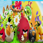 Angry Birds Hidden Numbers