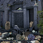 Free online flash games - Ancient Ruins
