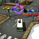 Free online flash games - Bus Hidden Objects