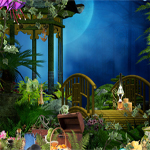 Free online flash games - Distant Paradise