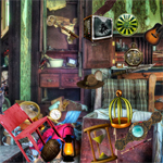 Free online flash games - My Favourite Objects