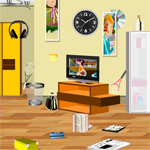 Free online flash games - Search The Rooms