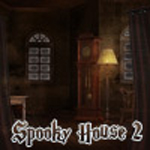 Free online flash games - Spooky House 2