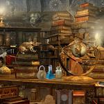Free online flash games - Wizards Book