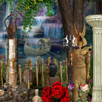 Secret Amulet Hidden247