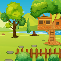 Games4Escape Easter Bunny Escape 3