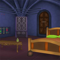 Escape Game Magical House 2