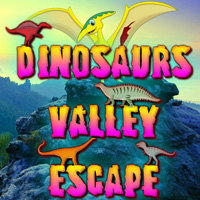 Wowescape Dinosaurs Valley Escape