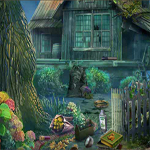 Free online flash games - Mystery of the Bayou