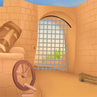 FirstEscapeGames Escape Games Sand Castle 4