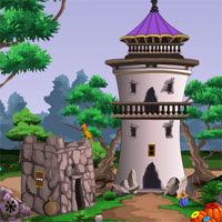 Games4Escape Princess Tower Escape