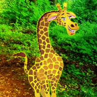 Wowescape Save the Giraffe