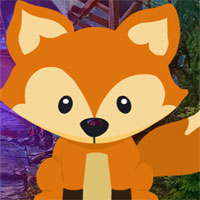 G4k Crafty Fox Rescue