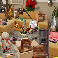 Free online flash games - Moving Out