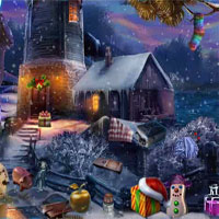 Play Merry Scary Christmas Game-Play Free Hidden Objects Games ...