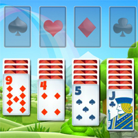 Solitaire Lands Gamesgames