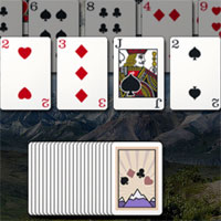 All Peaks Solitaire