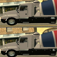 Mixer Trucks Differences