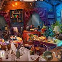 Free online flash games - Beyond the Night