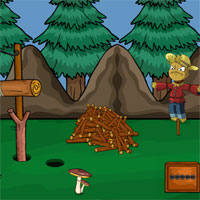 Games2Jolly Turkey Rescue Escape