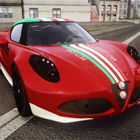 Alfa Romeo Differences Racecargamesonline