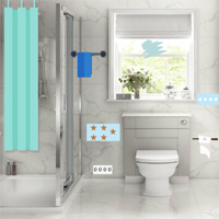 GFG Renovative Bathroom Escape