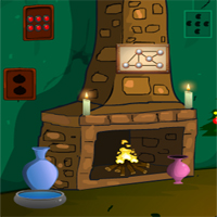 Games4Escape Winter Adventure Room Escape