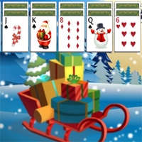 Play Christmas Solitaire Game-Play Free Hidden Objects Games