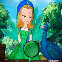 Princess Amber Hidden sta…