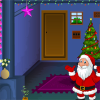 Games4Escape Christmas Celebration Escape