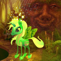 Green Pegasus Fantasy Escape