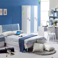 Hidden Objects Kids Room 2