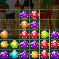 Royal Gems Deluxe LofGames