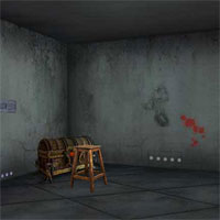 MirchiGames Horror Escape 3