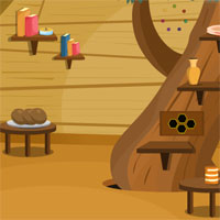 Escape007Games Escape Hexa Tree House