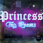 Princess Toy Room